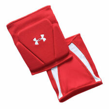 UNDER ARMOUR VOLLEYBALL KNEE PADS 2.0 STRIVE PAIR SET MEDIUM BRAND NEW CLUB HS M