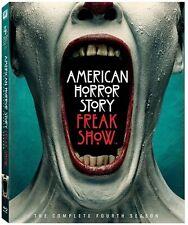 American Horror Story: Freak Show (2015, Blu-ray NIEUW)3 DISC SET