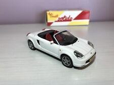Miniature Toyota MR2 1/43e
