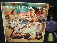 """Carlo Zecchi """"Berlioz Symphonie Fantastique, Op.14"""" LP"""