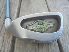Ladies Women's Callaway Big Bertha Single 9 Iron Golf Club Right Hand Gems Graph