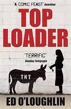 Toploader, New, O'Loughlin, Ed Book