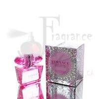"TSTR - Versace Bright Crystal ""Absolute"" W 90ml TSTR (with cap)"