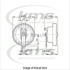 Nuevo Genuino Bosch Bocina de Aire 0 320 223 016 Top Calidad Alemana