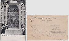 # MILANO: PORTA MAGGIORE DEL DUOMO -INAUGURATA 8 SETT. 1906 ( con l'Esposizione)