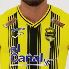 Joma Real España Home 2020 Jersey - New Original FutFanatics