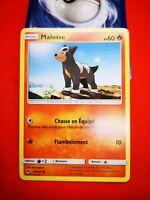 45/214 carte Pokemon SL8 Tonnerre Perdu Card Game MALOSSE