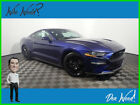 2019 Ford Mustang EcoBoost 2019 EcoBoost Used Turbo 2.3L I4 16V Manual RWD Coupe Premium