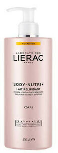 LIERAC Body-Nutri + Lait Relipidant 400ml