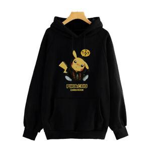 Pokemon Hoodie / Pikachu / Japanese Anime