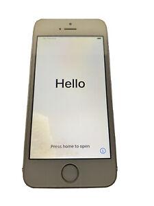 Apple iPhone SE 16GB (Unlocked) Smartphone - Space Gray