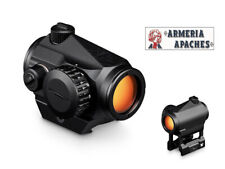VORTEX Optics CROSSFIRE RED DOT PUNTO ROSSO (2MOA)