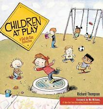 Cul de Sac: Children at Play : A Cul de Sac Collection 2 by Richard Thompson...