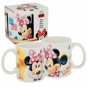 Tasse Pink Mouse   Minnie Maus   325 ml   Keramik   In Geschenkbox