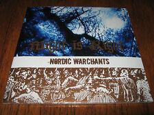 "VARIOUS ""Nordic Warchants"" 2 x CD kampfar manegarm koldbrann angantyr"