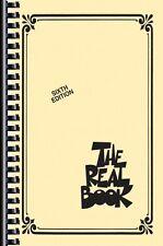 The Real Book Volume I Mini Edition Sheet Music C Edition Real Book Fa 000240292