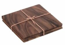 Wooden Novelty Placemats