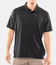 $60 Under Armour Catalyst Men's Size XL Polo Shirt Black 1217748-001 NWT