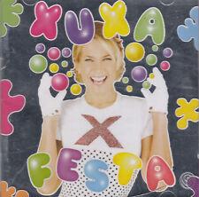 Xuxa Festa (CD) 7891430000929