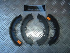 DATSUN CHERRY 100A Saloon & Estate Front Brake Shoes 1971 - 1978 MFR24