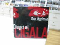 Diego El Granat CD Spanisch Dos Lagrimas 2008