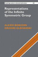 Cambridge Studies in Advanced Mathematics. Representations of the Infinite Symme