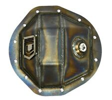 GM 12 BOLT HEAVYDUTY DIFFERENTIAL COVER, LASER CUT DIFF COVER & HARDWARE OFFROAD