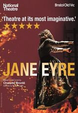 NT BRISTOL OLD VIC JANE EYRE poster photograph - quality glossy A4 print