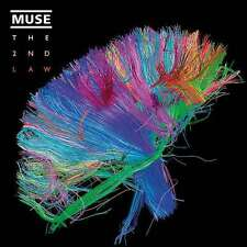 The 2nd Law (cd+dvd) - Muse WARNER BROS