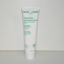 Mary Cohr Lily Essences Mild Exfoliator 150ml/4.9oz. Salon Size