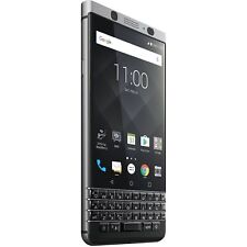 BlackBerry KEYone - 32GB - Silver Sprint Smartphone Clean ESN Grade A Condition