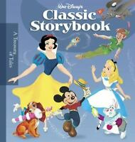 Walt Disney's Classic Storybook [Storybook Collection]