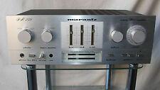 Gepflegter Marantz PM250 Console Stereo Amplifier Hifi Verstärker PM-250
