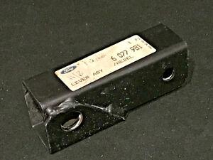 FORD FIESTA MK I AND MK II.1976-1989 PARKING BRAKE BRACKET 6077981, 77FB2K602AE
