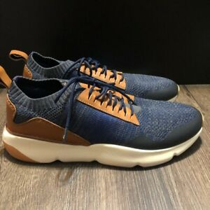 Cole Haan ZeroGrand Motion Mens All Day Trainer Shoes Multicolor C29385 12 M