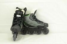 New ListingTour Code 9 Roller Hockey Skates Senior Size 8 (1022-0883)