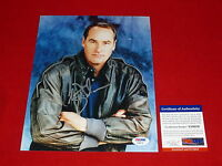 CRAIGT T NELSON the incredibles parenthood coach signed PSA/DNA 8X10 photo