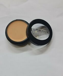 Supercover HD High Definition Foundation - Full Coverage 17g  shade 502/20