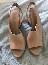 Franco Sarto Sandals Buttercream Size 9M