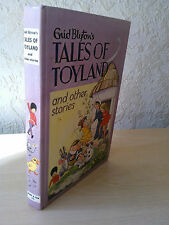Vintage, Tales of Toyland, Enid Blyton, Dean & Sons, London 1963 [First Edition]