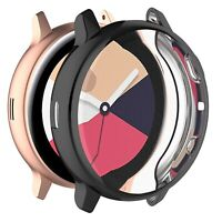 Disscool Full Coverage Case for Samsung Galaxy Watch Active 2 40mm(SM-R830), ...