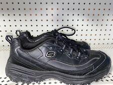 calzado de seguridad dama skechers