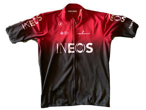 Castelli Team Ineos Cycling Jersey