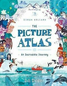 Picture Atlas, The