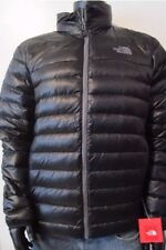 9ed483641c The North Face Men s Flare Insulated Down 550 Puffer Jacket Black Large