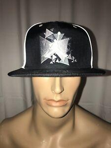 "Jordan Retro 10 ""Steel"" Dynamic Jumpman Snapback Hat Cap"