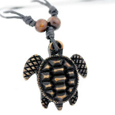 NEW surfing Sea turtle pendant necklace