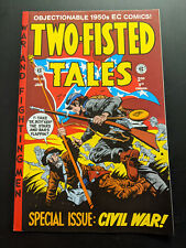 Two-Fisted Tales #18 EC Reprint Comic 1997, FREE UK POSTAGE