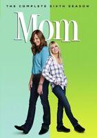 Mom: Complete Sixth Season - 3 DISC SET (REGION 1 DVD New)