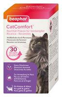 Beaphar CatComfort Nachfüll Flakon NEUHEIT Feliway Wohlbefinden Pheromone Katze